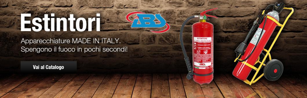 Remas Antincendio - Sistemi e Soluzioni Antincendio